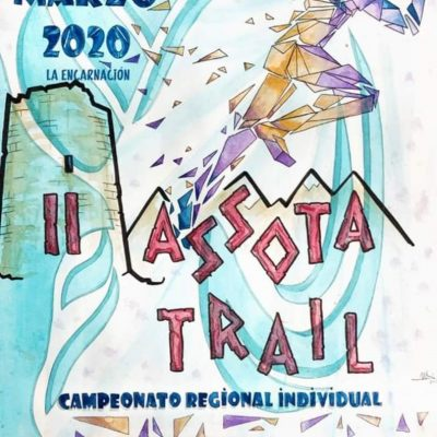 assota trail
