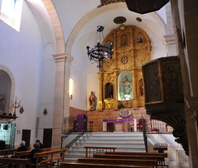 monasterio santa clara 1