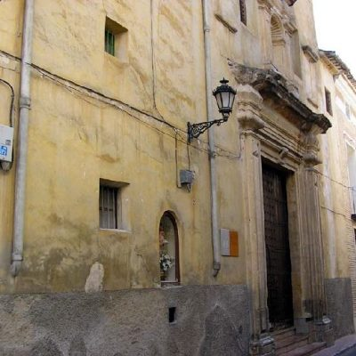 monasterio santa clara 2
